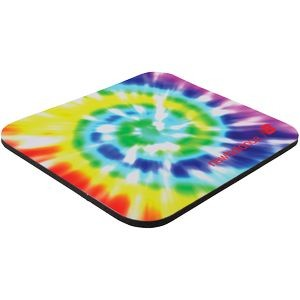 "7"" x 8"" x 1/8"" Full Color Soft Surface Mouse Pad - Free FedEx Ground Shipping"