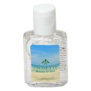 0.5oz Moisture Bead Gel Sanitizer